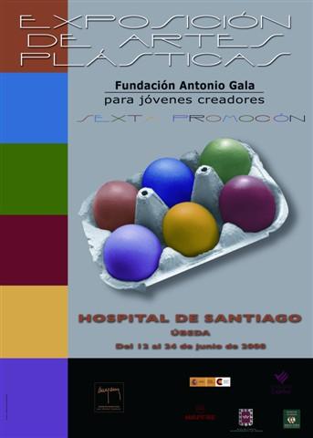 El Museo de Alfarería Paco Tito Memoria de lo Cotidiano organiza una exposición de los jóvenes artistas becados por la Fundación Antonio Gala