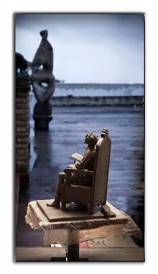 II CONCURSO DE FOTOGRAFÍA «MUSEO DE ALFARERÍA PACO TITO MEMORIA DE LO COTIDIANO»