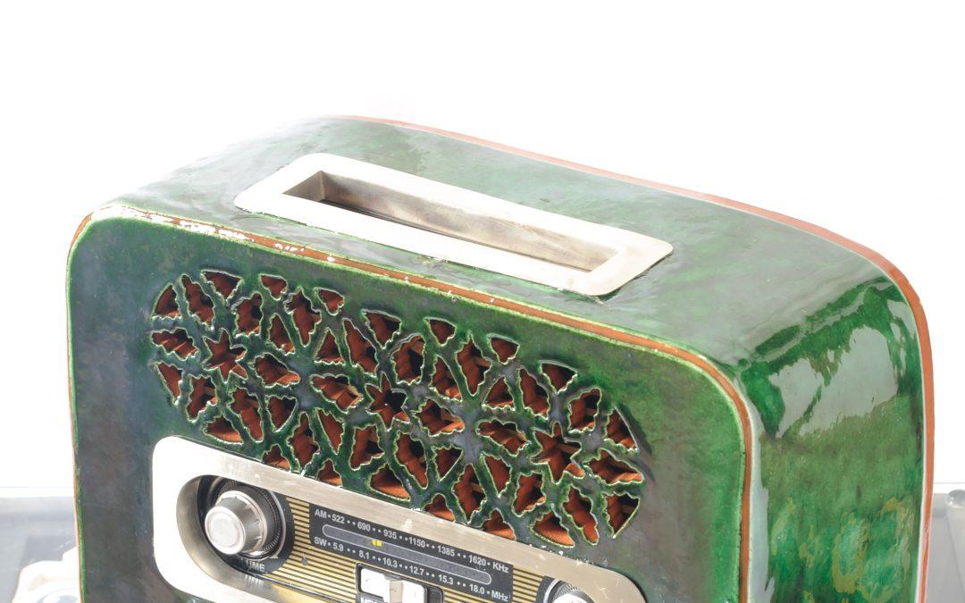 Nuestra radio en 88 ENBARRO
