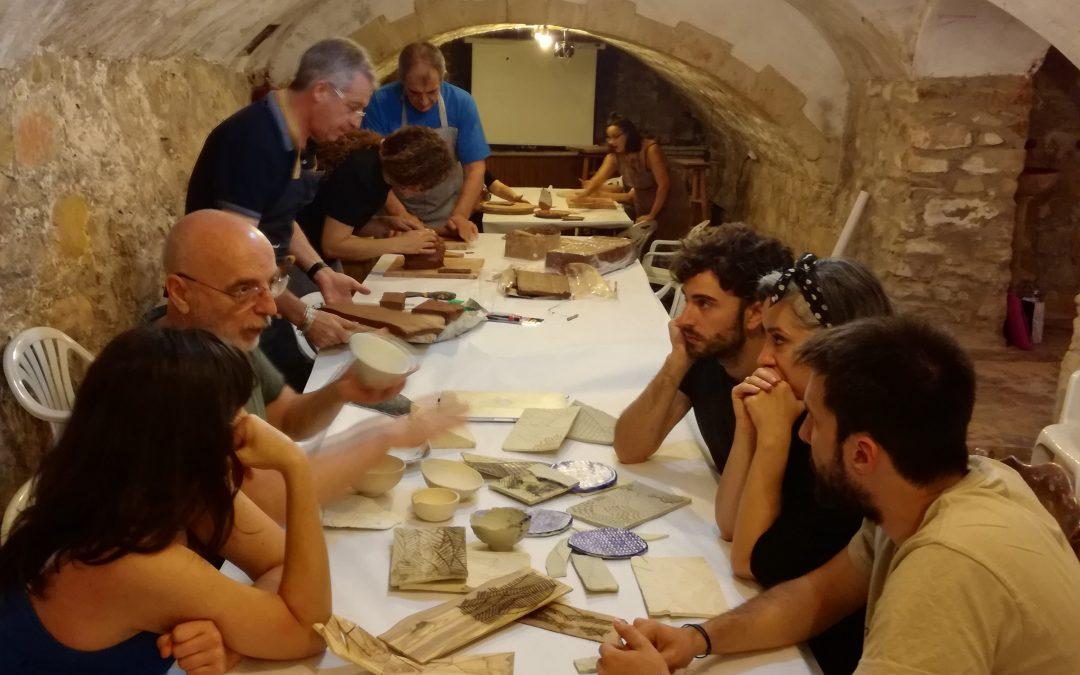 Artesanía Contemporánea de Jaén