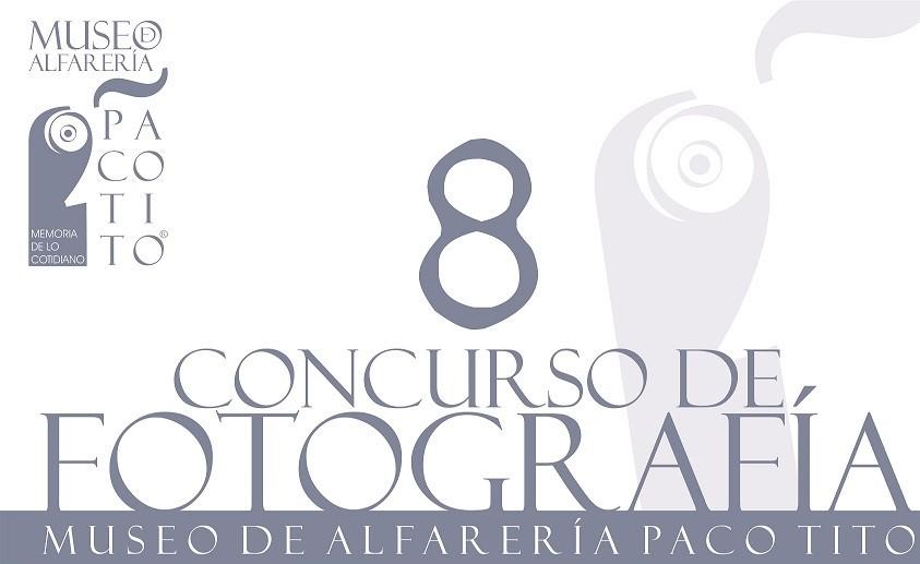 Fallado el VIII Concurso de Fotografía «Museo de Alfarería Paco TITO»